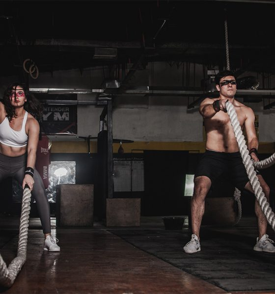 Battle Ropes Benefits
