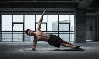 Best Abs Workout Bodybuilding