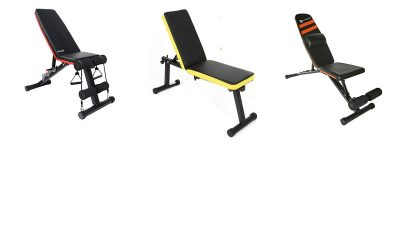 Best Folding Dumbbell Bench