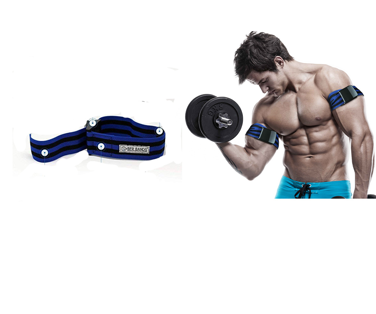 Blood Flow Restriction Bands Featured image