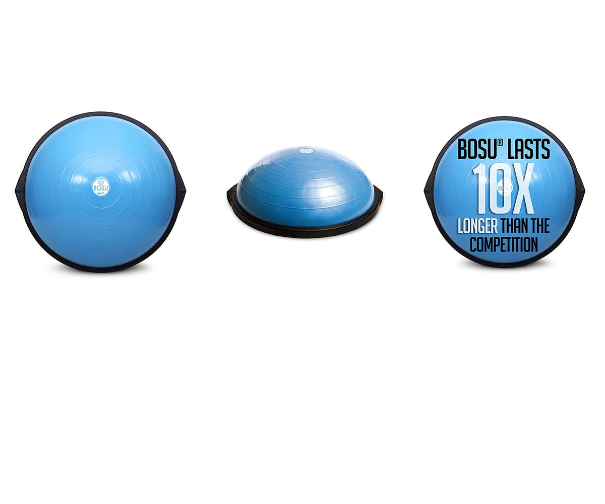 Bosu Balance Trainer featured image